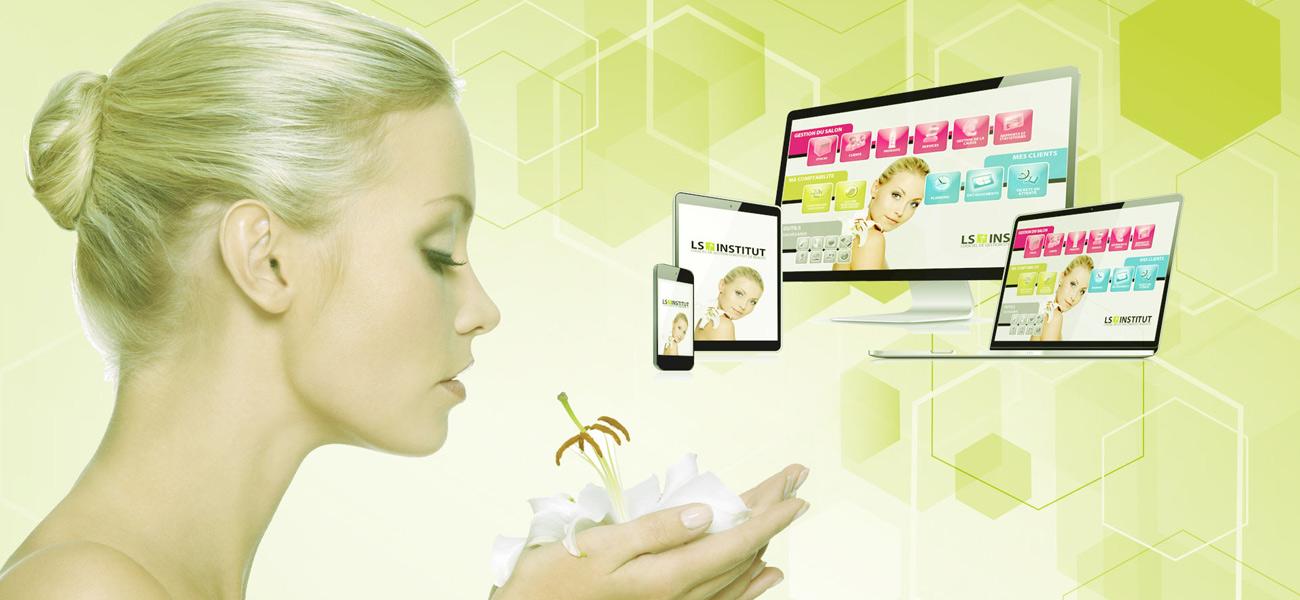 Lemonsoft materiel et caisse tactile salons de for Caisse salon de coiffure